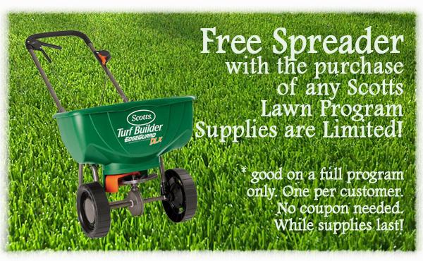 Free Spreader! 2016