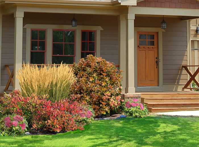 Garden Notebook – Natural Charm Entry
