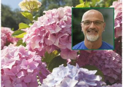 April 7th, 2018 – Everything Hydrangea with Randy Herrington