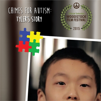 Woodstock Chimes for Autism