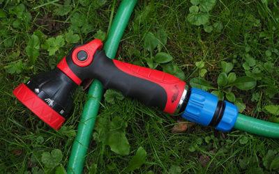 Watering New Plantings & Heat Stressed Stock